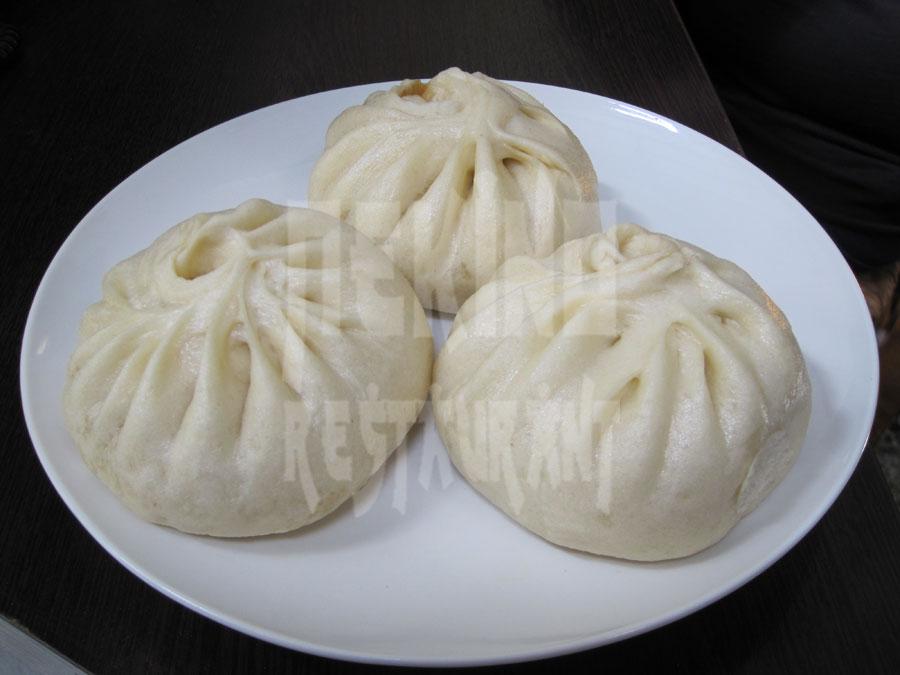 Κινέζικο ψωμί