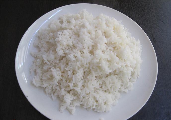 Ρύζι ατμού
